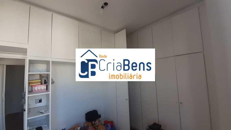 9 - Apartamento 2 quartos à venda Todos os Santos, Rio de Janeiro - R$ 270.000 - PPAP20469 - 10