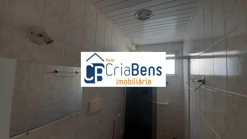 10 - Apartamento 2 quartos à venda Todos os Santos, Rio de Janeiro - R$ 270.000 - PPAP20469 - 11
