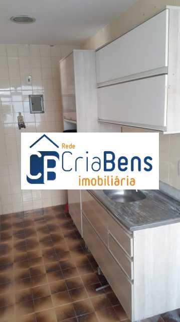11 - Apartamento 2 quartos à venda Todos os Santos, Rio de Janeiro - R$ 270.000 - PPAP20469 - 12