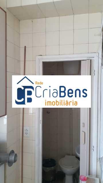 12 - Apartamento 2 quartos à venda Todos os Santos, Rio de Janeiro - R$ 270.000 - PPAP20469 - 13