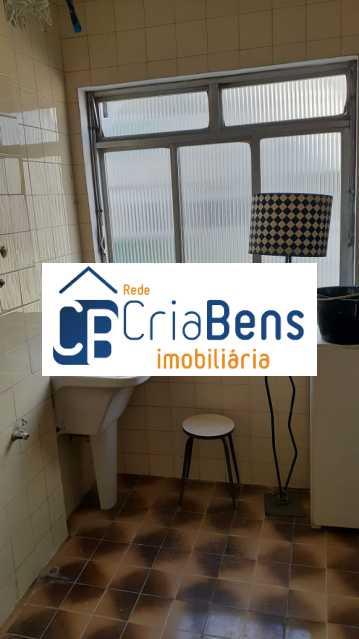 13 - Apartamento 2 quartos à venda Todos os Santos, Rio de Janeiro - R$ 270.000 - PPAP20469 - 14