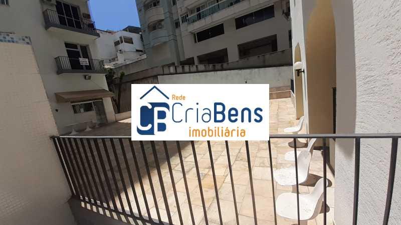 14 - Apartamento 2 quartos à venda Todos os Santos, Rio de Janeiro - R$ 270.000 - PPAP20469 - 15