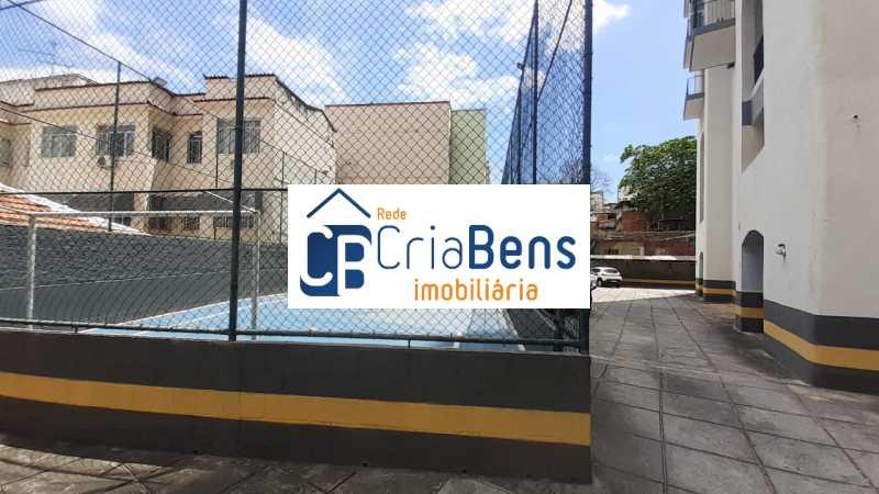 15 - Apartamento 2 quartos à venda Todos os Santos, Rio de Janeiro - R$ 270.000 - PPAP20469 - 16