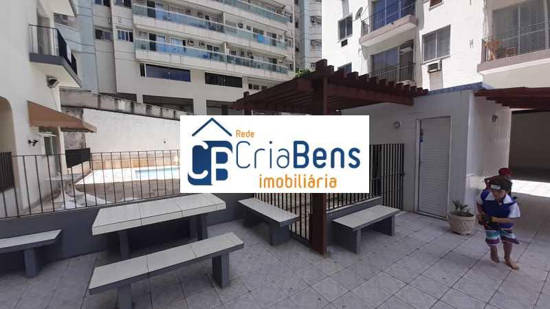 16 - Apartamento 2 quartos à venda Todos os Santos, Rio de Janeiro - R$ 270.000 - PPAP20469 - 17