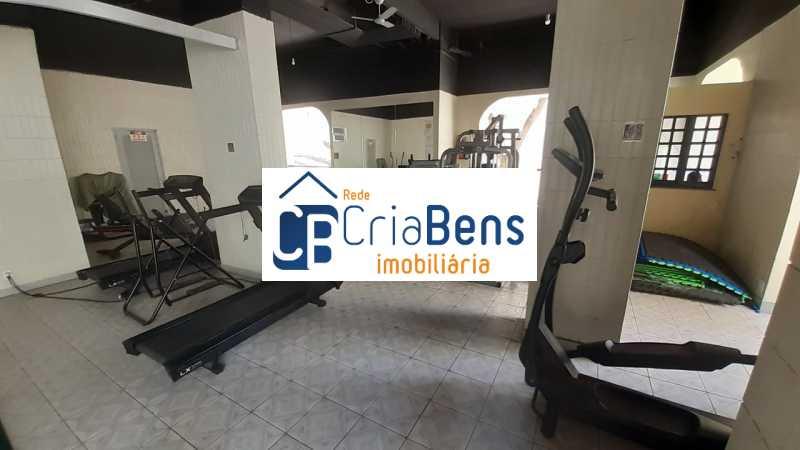 17 - Apartamento 2 quartos à venda Todos os Santos, Rio de Janeiro - R$ 270.000 - PPAP20469 - 18