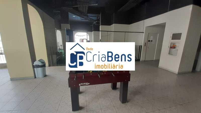 18 - Apartamento 2 quartos à venda Todos os Santos, Rio de Janeiro - R$ 270.000 - PPAP20469 - 19