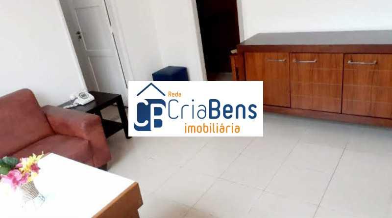 1 - Apartamento 2 quartos à venda Piedade, Rio de Janeiro - R$ 222.000 - PPAP20477 - 1