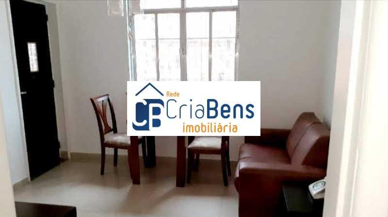 2 - Apartamento 2 quartos à venda Piedade, Rio de Janeiro - R$ 222.000 - PPAP20477 - 3