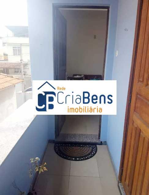 3 - Apartamento 2 quartos à venda Piedade, Rio de Janeiro - R$ 222.000 - PPAP20477 - 4