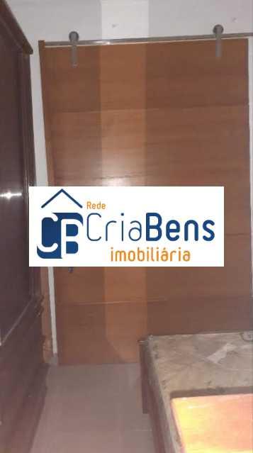 4 - Apartamento 2 quartos à venda Piedade, Rio de Janeiro - R$ 222.000 - PPAP20477 - 5