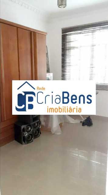 5 - Apartamento 2 quartos à venda Piedade, Rio de Janeiro - R$ 222.000 - PPAP20477 - 6