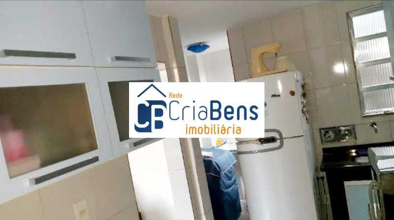 6 - Apartamento 2 quartos à venda Piedade, Rio de Janeiro - R$ 222.000 - PPAP20477 - 7