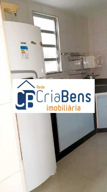 7 - Apartamento 2 quartos à venda Piedade, Rio de Janeiro - R$ 222.000 - PPAP20477 - 8