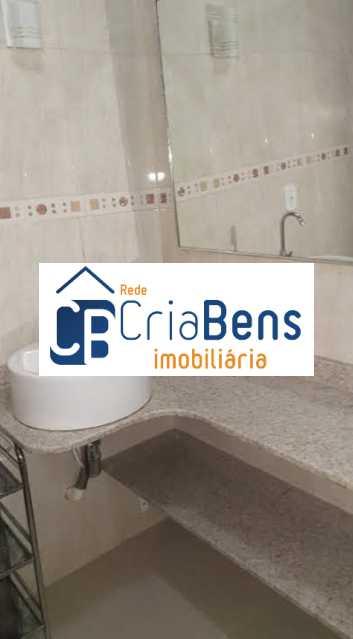 10 - Apartamento 2 quartos à venda Piedade, Rio de Janeiro - R$ 222.000 - PPAP20477 - 11