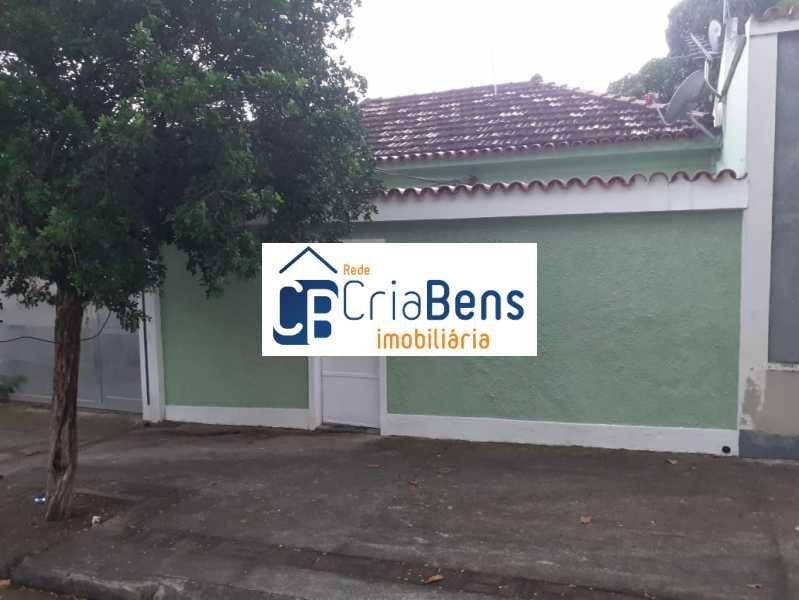 1 - Casa 2 quartos à venda Cachambi, Rio de Janeiro - R$ 280.000 - PPCA20171 - 1