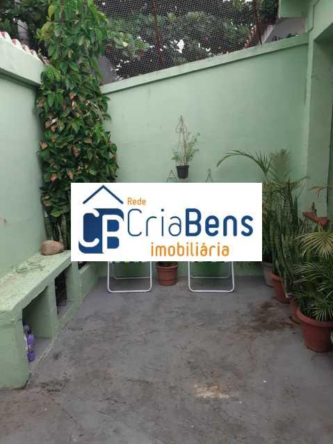 2 - Casa 2 quartos à venda Cachambi, Rio de Janeiro - R$ 280.000 - PPCA20171 - 3
