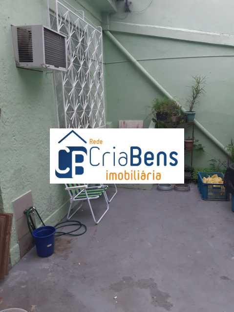 4 - Casa 2 quartos à venda Cachambi, Rio de Janeiro - R$ 280.000 - PPCA20171 - 5