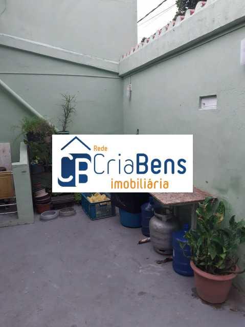 5 - Casa 2 quartos à venda Cachambi, Rio de Janeiro - R$ 280.000 - PPCA20171 - 6