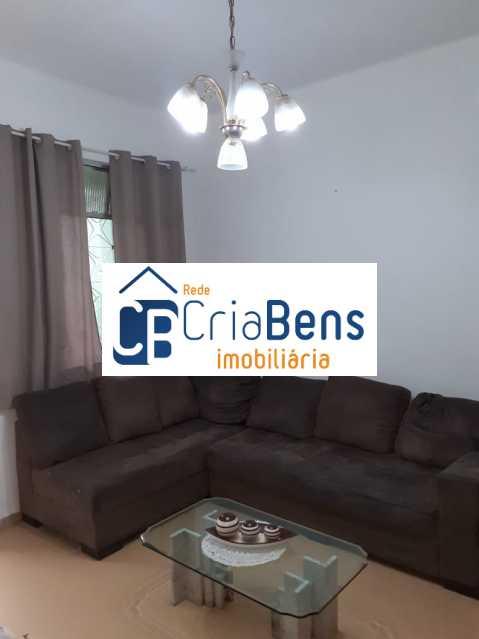 6 - Casa 2 quartos à venda Cachambi, Rio de Janeiro - R$ 280.000 - PPCA20171 - 7