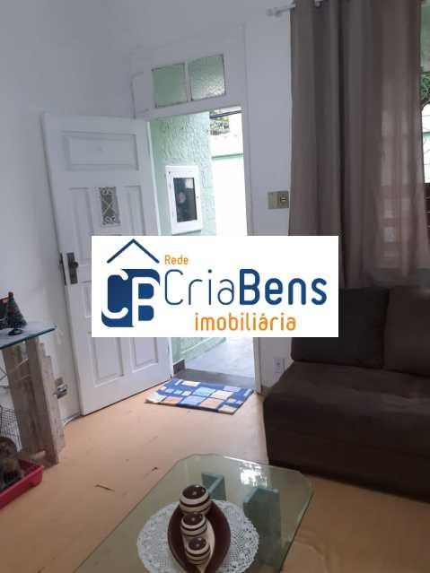 8 - Casa 2 quartos à venda Cachambi, Rio de Janeiro - R$ 280.000 - PPCA20171 - 9