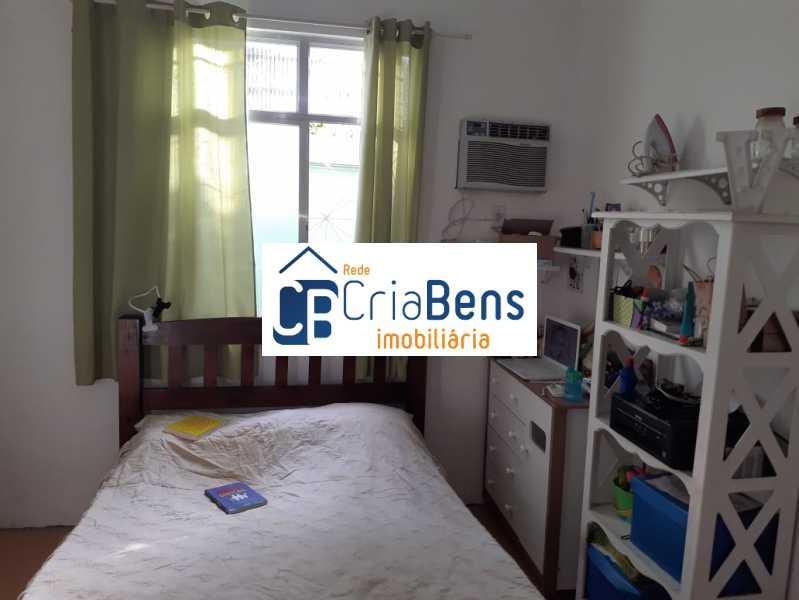9 - Casa 2 quartos à venda Cachambi, Rio de Janeiro - R$ 280.000 - PPCA20171 - 10