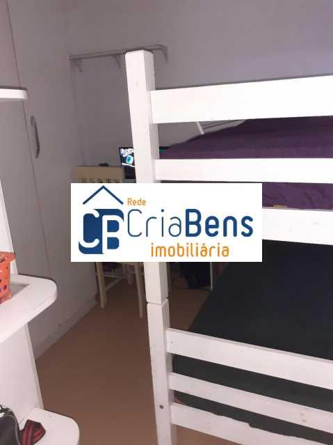 11 - Casa 2 quartos à venda Cachambi, Rio de Janeiro - R$ 280.000 - PPCA20171 - 12