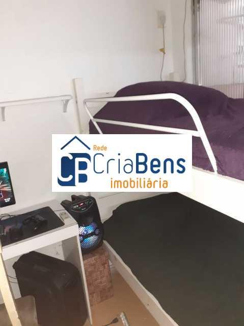 12 - Casa 2 quartos à venda Cachambi, Rio de Janeiro - R$ 280.000 - PPCA20171 - 13