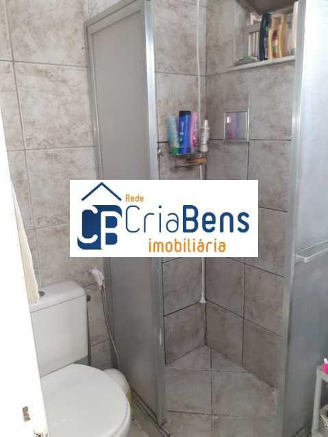 13 - Casa 2 quartos à venda Cachambi, Rio de Janeiro - R$ 280.000 - PPCA20171 - 14