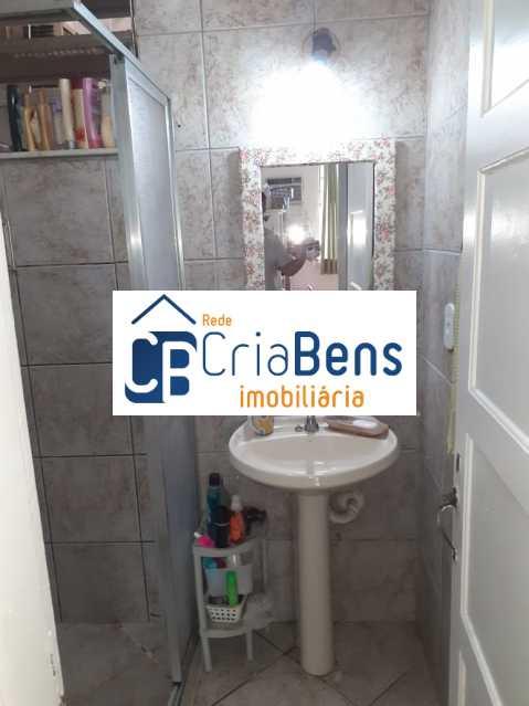14 - Casa 2 quartos à venda Cachambi, Rio de Janeiro - R$ 280.000 - PPCA20171 - 15