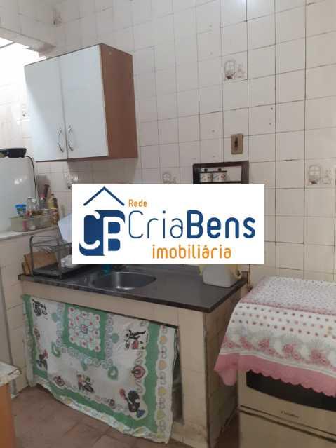 15 - Casa 2 quartos à venda Cachambi, Rio de Janeiro - R$ 280.000 - PPCA20171 - 16