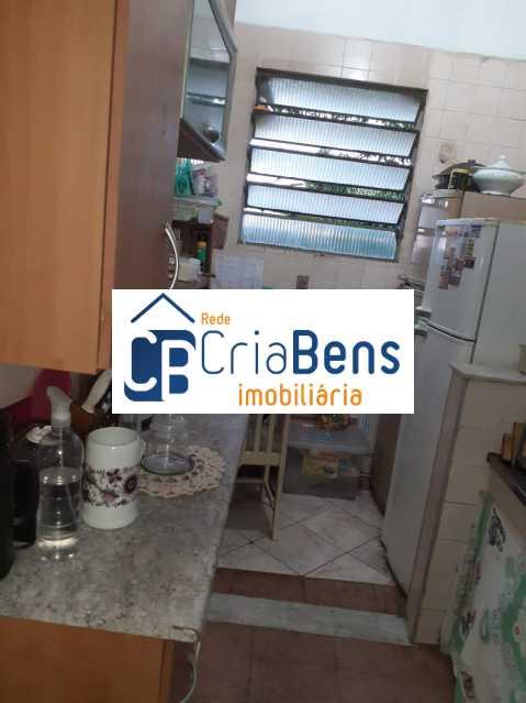 16 - Casa 2 quartos à venda Cachambi, Rio de Janeiro - R$ 280.000 - PPCA20171 - 17