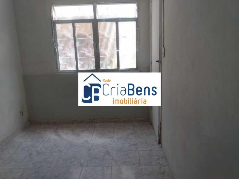 1 - Casa 2 quartos à venda Piedade, Rio de Janeiro - R$ 70.000 - PPCA20172 - 1