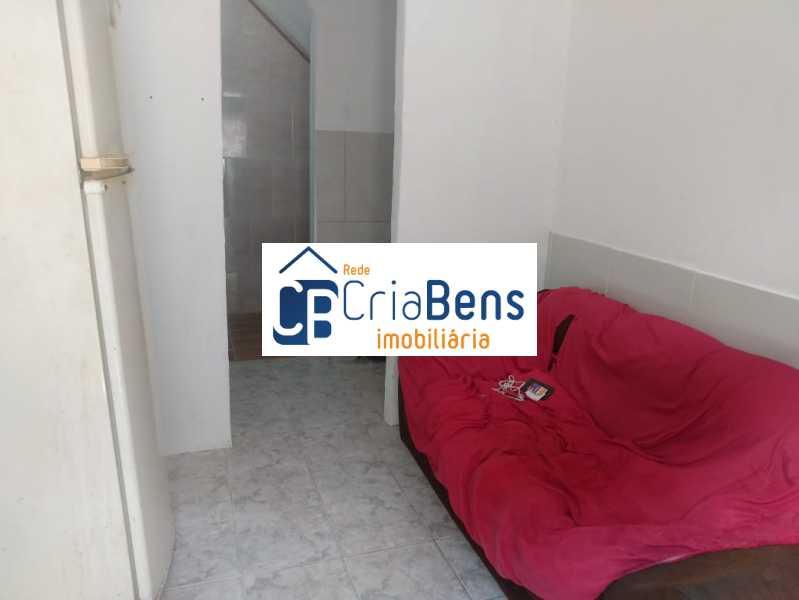 2 - Casa 2 quartos à venda Piedade, Rio de Janeiro - R$ 70.000 - PPCA20172 - 3