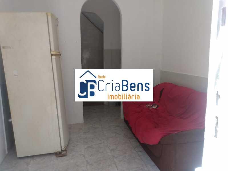 3 - Casa 2 quartos à venda Piedade, Rio de Janeiro - R$ 70.000 - PPCA20172 - 4