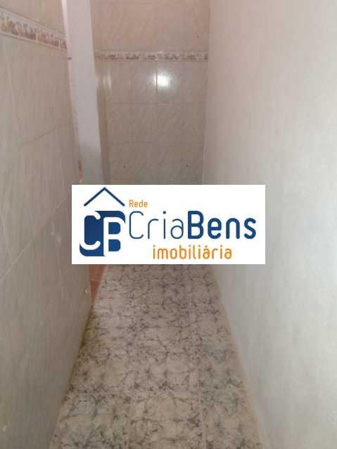 4 - Casa 2 quartos à venda Piedade, Rio de Janeiro - R$ 70.000 - PPCA20172 - 5