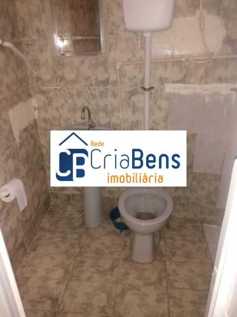 6 - Casa 2 quartos à venda Piedade, Rio de Janeiro - R$ 70.000 - PPCA20172 - 7