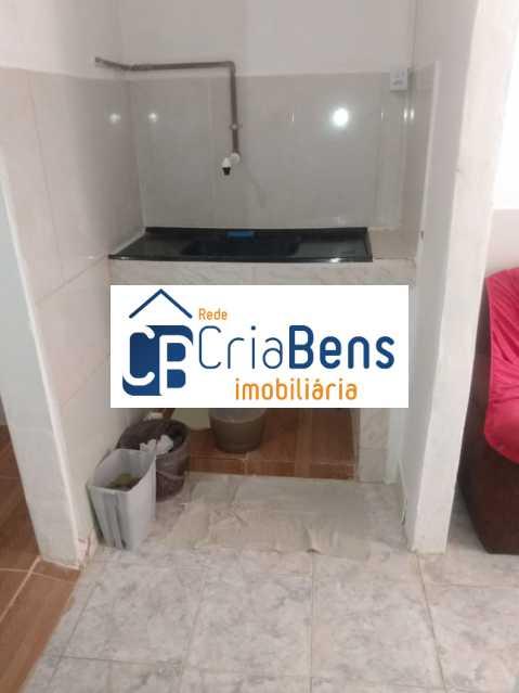 8 - Casa 2 quartos à venda Piedade, Rio de Janeiro - R$ 70.000 - PPCA20172 - 9