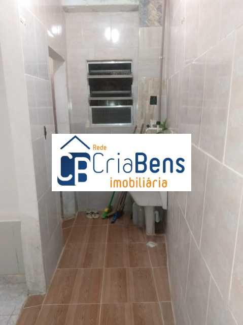 9 - Casa 2 quartos à venda Piedade, Rio de Janeiro - R$ 70.000 - PPCA20172 - 10