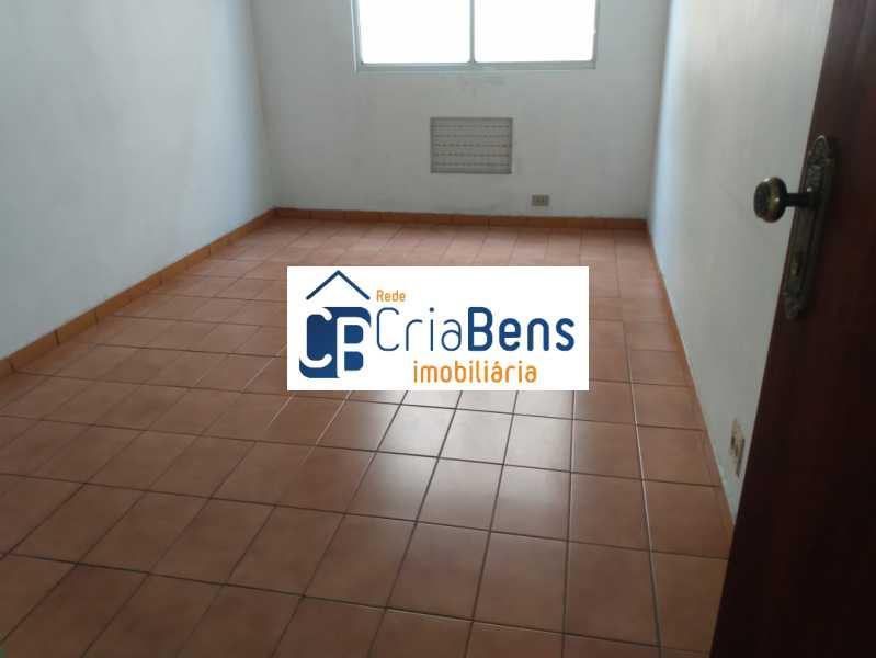 2 - Apartamento 1 quarto à venda Piedade, Rio de Janeiro - R$ 140.000 - PPAP10073 - 3