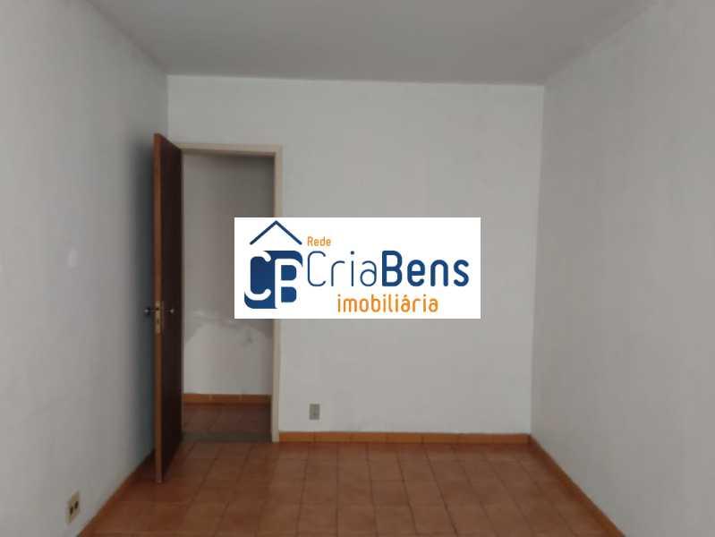 3 - Apartamento 1 quarto à venda Piedade, Rio de Janeiro - R$ 140.000 - PPAP10073 - 4