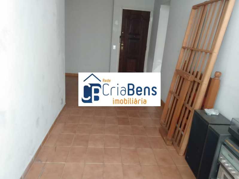 5 - Apartamento 1 quarto à venda Piedade, Rio de Janeiro - R$ 140.000 - PPAP10073 - 6