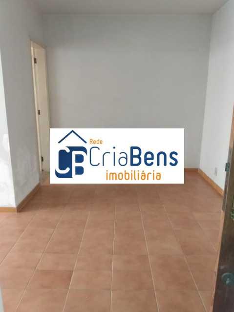 6 - Apartamento 1 quarto à venda Piedade, Rio de Janeiro - R$ 140.000 - PPAP10073 - 7