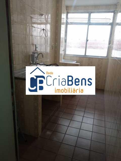 7 - Apartamento 1 quarto à venda Piedade, Rio de Janeiro - R$ 140.000 - PPAP10073 - 8