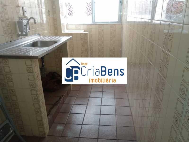 8 - Apartamento 1 quarto à venda Piedade, Rio de Janeiro - R$ 140.000 - PPAP10073 - 9