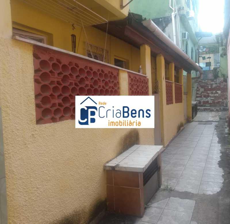 2 - Casa 1 quarto à venda Piedade, Rio de Janeiro - R$ 60.000 - PPCA10053 - 3