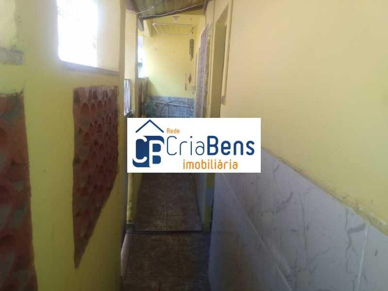 3 - Casa 1 quarto à venda Piedade, Rio de Janeiro - R$ 60.000 - PPCA10053 - 4