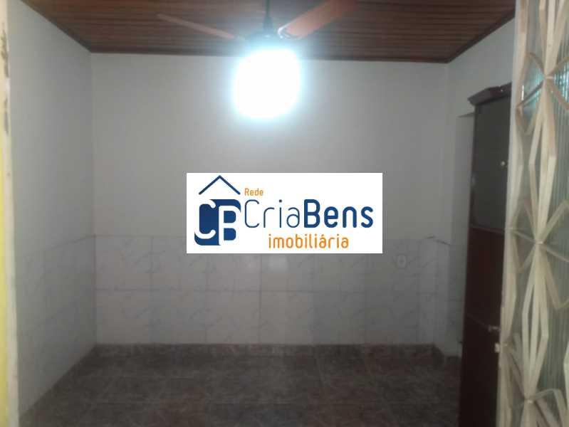 4 - Casa 1 quarto à venda Piedade, Rio de Janeiro - R$ 60.000 - PPCA10053 - 5