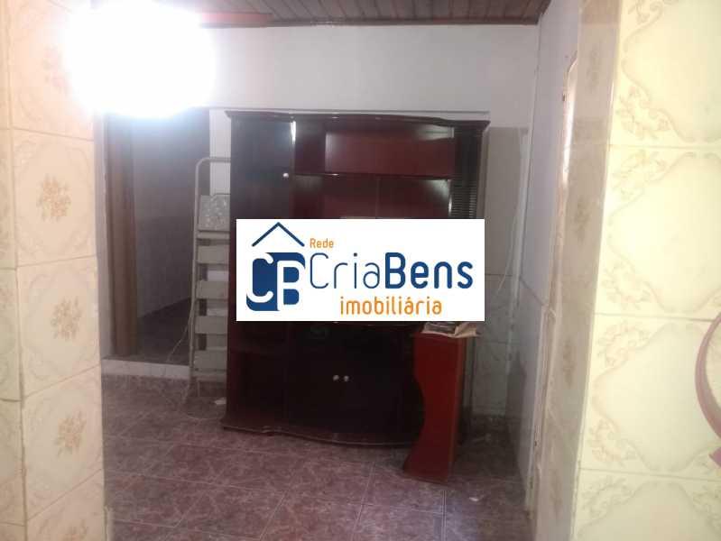 5 - Casa 1 quarto à venda Piedade, Rio de Janeiro - R$ 60.000 - PPCA10053 - 6