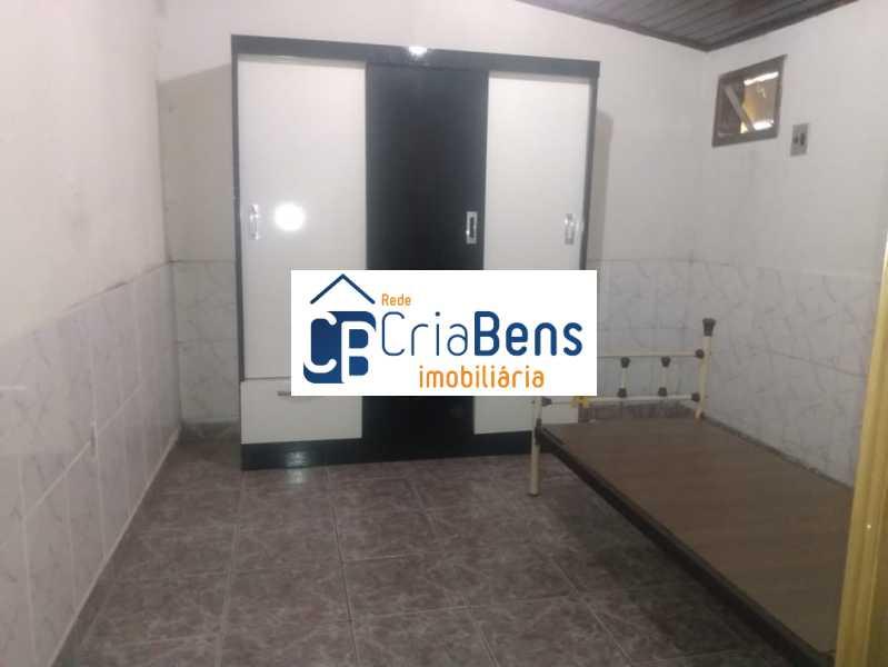 6 - Casa 1 quarto à venda Piedade, Rio de Janeiro - R$ 60.000 - PPCA10053 - 7