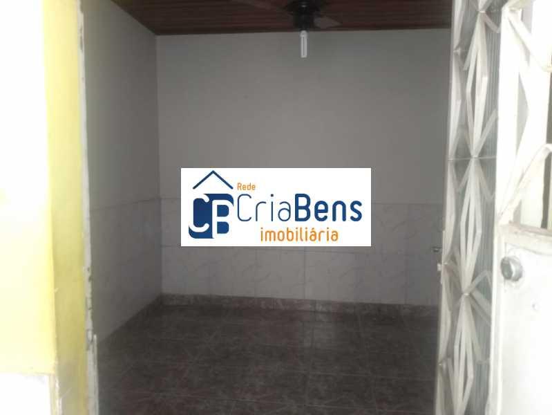 7 - Casa 1 quarto à venda Piedade, Rio de Janeiro - R$ 60.000 - PPCA10053 - 8